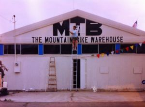 mountain bike warehouse 1992