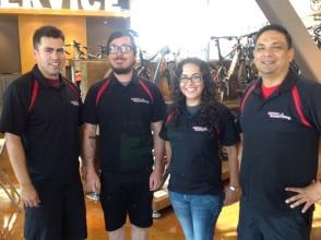 Chula Vista Crew